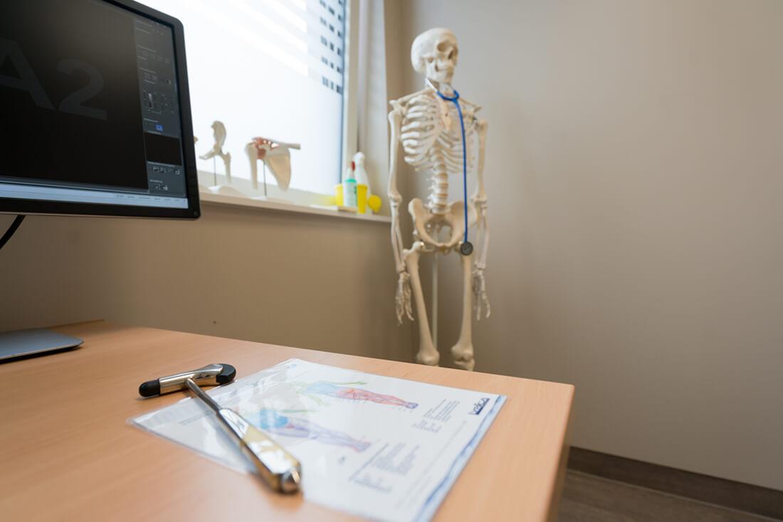 Ulfallchirurg und Orthopäde Hechingen am Obertorplatz - Gfrörer - Arbeitsunfälle